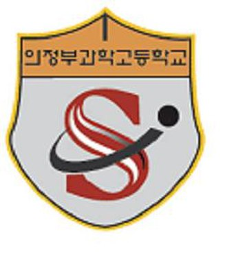 Gyeonggibuk Science High School - The mark of UIS(the old name of GBS)