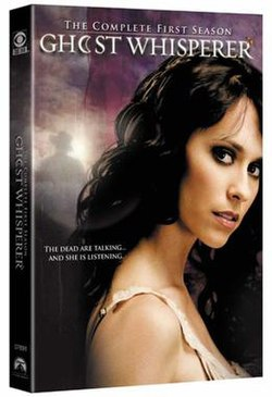 ghost whisperer saison 1 avec utorrent