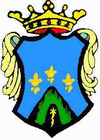 Coat of arms of Grotte di Castro