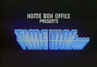 Time Was - Opening title for HBO's Time Was