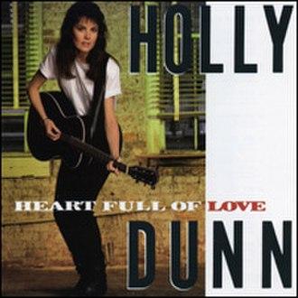 Heart Full of Love - Image: Holly Dunn Heart Fullof Love