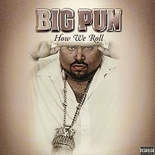 Big Pun featuring Ashanti — How We Roll (studio acapella)
