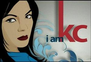 I Am KC - Image: I Am KC logo