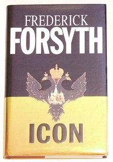 <i>Icon</i> (novel)