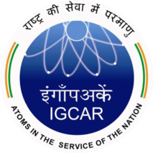 Indira Gandhi Centre for Atomic Research Logo.png