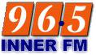 96.5 Inner FM - Image: Innerfmlogo