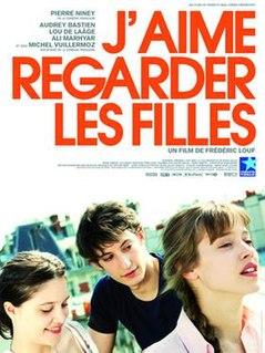 2011 film by Frédéric Louf