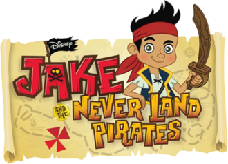 Jake and the Never Land Pirates - Image: Jake and the Never Land Pirates