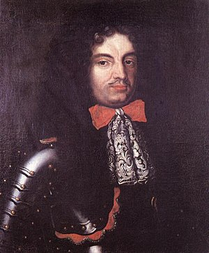 Jan Wielopolski - Image: Jan Wielopolski (1630 1688)