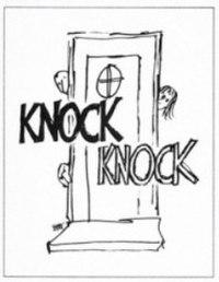 Knock Knock (play) - Wikipedia