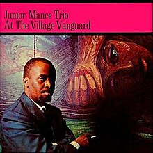 Junior Mance Trio at the Village Vanguard.jpg