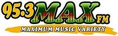 KERX-FM Max-FM -radion logo.jpg