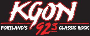KGON - Image: KGON FM