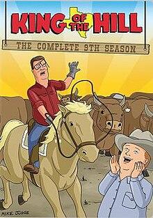 King of the Hill (season 5) - Wikipedia