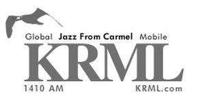 KRML - Image: KRML AM radio logo