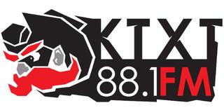 KTXT-FM