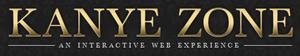 Kanye Zone - Image: Kanye Zone logo