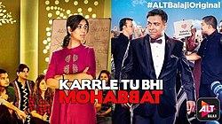 karrle tu bhi mohabbat episode 7