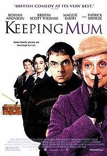 <i>Keeping Mum</i>