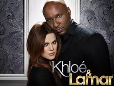 Picture of a TV show: Khloé & Lamar