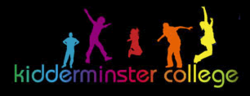 Kidderminster College logo.png