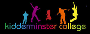 Kidderminster College - Image: Kidderminster College logo