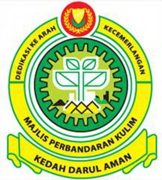 Kulim District - Image: Kulimseal