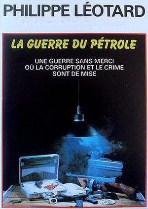 La guerre du pétrole n'aura pas lieu - Film poster