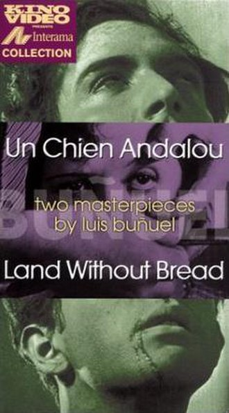 Land Without Bread - Image: Land Without Bread