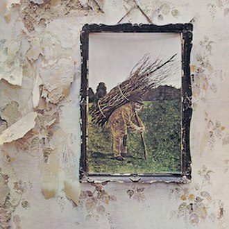 Led Zeppelin IV - Image: Led Zeppelin Led Zeppelin IV