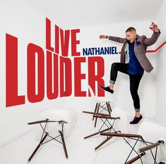Nathaniel Willemse - Live Louder (studio acapella)