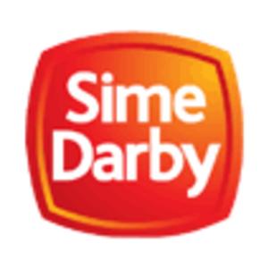 Sime Darby - Image: Logo simedarby
