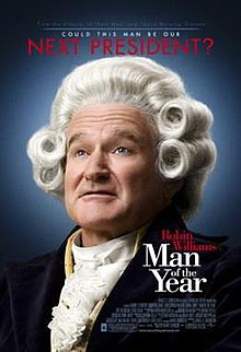 Man of the Year movie