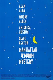 <i>Manhattan Murder Mystery</i> 1993 film by Woody Allen