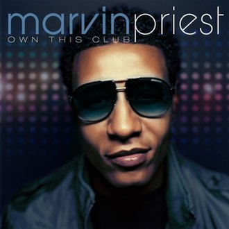 Own This Club - Image: Marvin Priest Own This Club