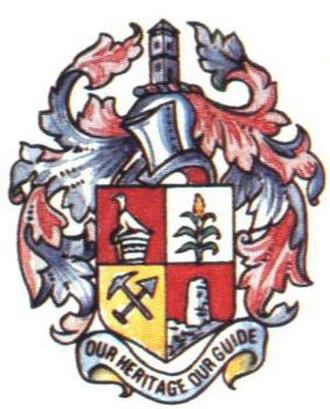 Masvingo - Image: Masvingo logo