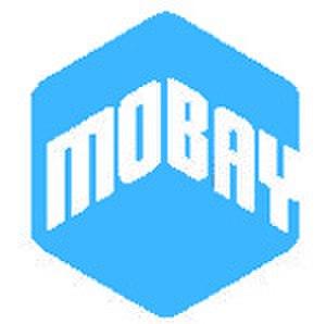 Mobay - Mobay logo