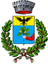 Coat of arms of Monghidoro