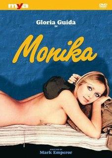 <i>Monika</i> (1974 film) 1974 film by Mario Imperoli