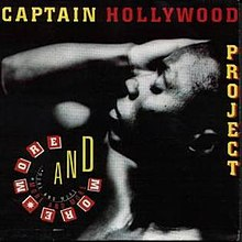 Captain Hollywood Project — More and More (studio acapella)