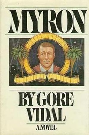Myron (novel) - Image: Myron