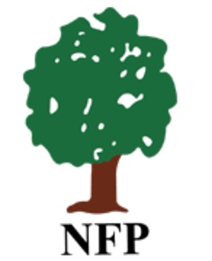 National Federation Party - Image: NFP logo