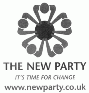 The New Party (UK, 2003) - Image: New Party The 1