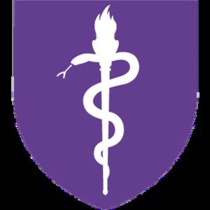New York University School of Medicine - Image: New York University School of Medicine Shield