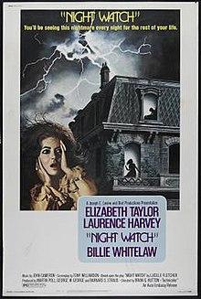 Night Watch (1973 film) - Wikipedia