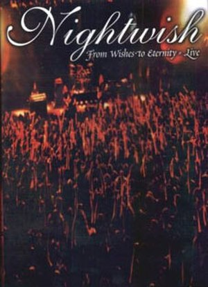 From Wishes to Eternity - Image: Nightwish from wishes to eternity 1