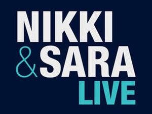 Nikki & Sara Live - Image: Nikki & Sara Live
