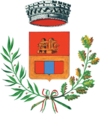 Coat of arms of Nomaglio