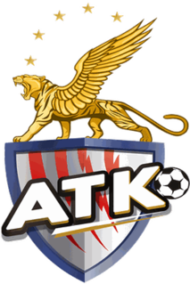 ATK (football club) Association football club