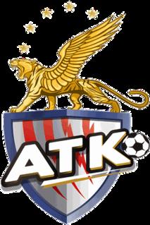 ATK (football club) Association football club